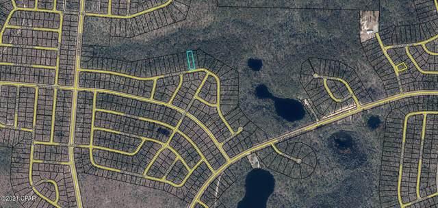 Lot #4 Greenbrier Drive, Chipley, FL 32428 (MLS #717905) :: Berkshire Hathaway HomeServices Beach Properties of Florida