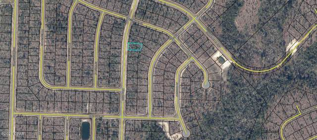 Lot #25 Byrd Boulevard, Chipley, FL 32428 (MLS #717907) :: Counts Real Estate on 30A