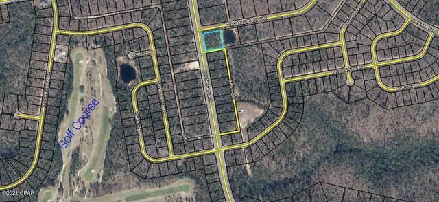 0 Chamberlain Drive, Chipley, FL 32428 (MLS #717913) :: Berkshire Hathaway HomeServices Beach Properties of Florida
