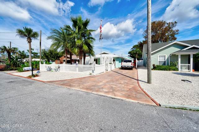 643 Poinsettia Court, Panama City Beach, FL 32413 (MLS #717915) :: Anchor Realty Florida