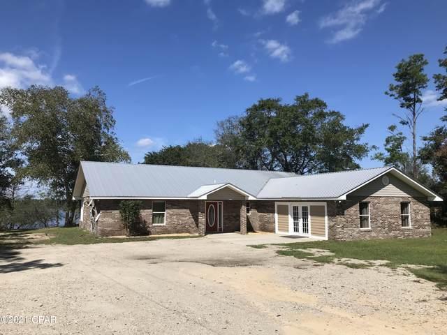 15403 River Pond Rd Road, Southport, FL 32409 (MLS #717920) :: Vacasa Real Estate