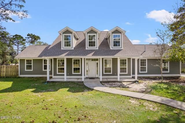 28 E Woodland Road, Southport, FL 32409 (MLS #717921) :: Vacasa Real Estate