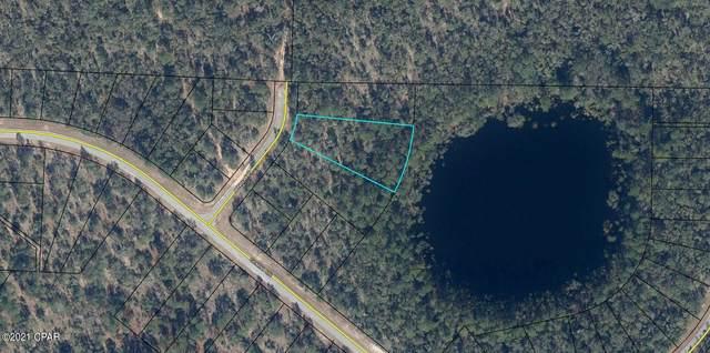 Lot 2 Junket Lane, Chipley, FL 32428 (MLS #717923) :: Counts Real Estate Group