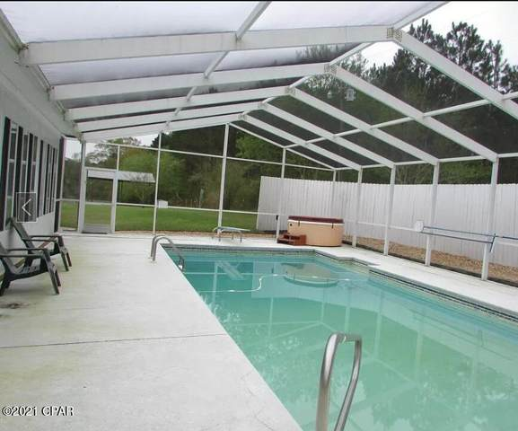1300 Old Ridge Road, Bonifay, FL 32425 (MLS #717932) :: Scenic Sotheby's International Realty
