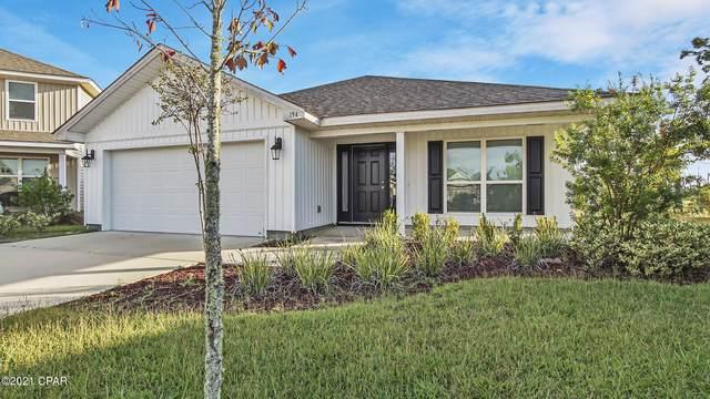 194 Osprey Lake Road, Panama City, FL 32404 (MLS #717934) :: Counts Real Estate Group