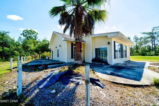 11815 Gardenia Street, Fountain, FL 32438 (MLS #717937) :: Scenic Sotheby's International Realty