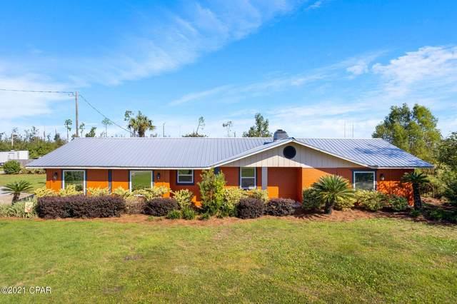 6027 John Pitts Road, Panama City, FL 32404 (MLS #717939) :: Team Jadofsky of Keller Williams Realty Emerald Coast