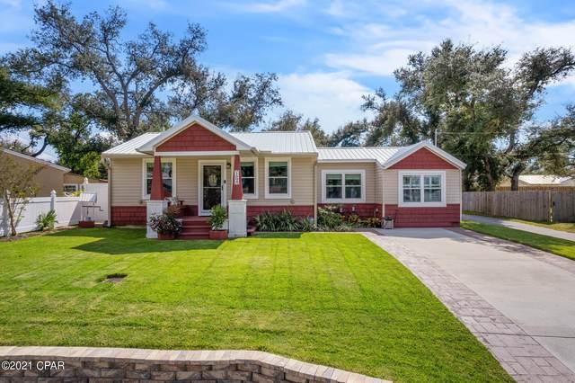 1604 Tyndall Drive, Panama City, FL 32401 (MLS #717945) :: Scenic Sotheby's International Realty