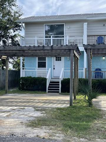 3607 Biltmore Drive A, Panama City Beach, FL 32408 (MLS #717947) :: Scenic Sotheby's International Realty