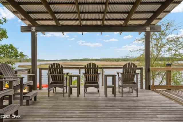 7801 Warber Lane, Panama City Beach, FL 32413 (MLS #717949) :: Scenic Sotheby's International Realty