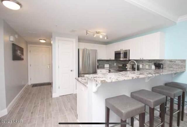 2076 Scenic Gulf Drive #1002, Miramar Beach, FL 32550 (MLS #717950) :: Scenic Sotheby's International Realty