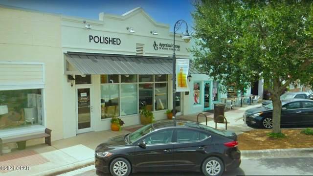 228 Reid Avenue, Port St. Joe, FL 32456 (MLS #717960) :: Scenic Sotheby's International Realty