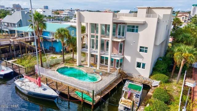 612 Magnolia Drive, Destin, FL 32541 (MLS #717965) :: Berkshire Hathaway HomeServices Beach Properties of Florida