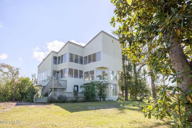 818 Radcliff Avenue, Lynn Haven, FL 32444 (MLS #717967) :: Scenic Sotheby's International Realty