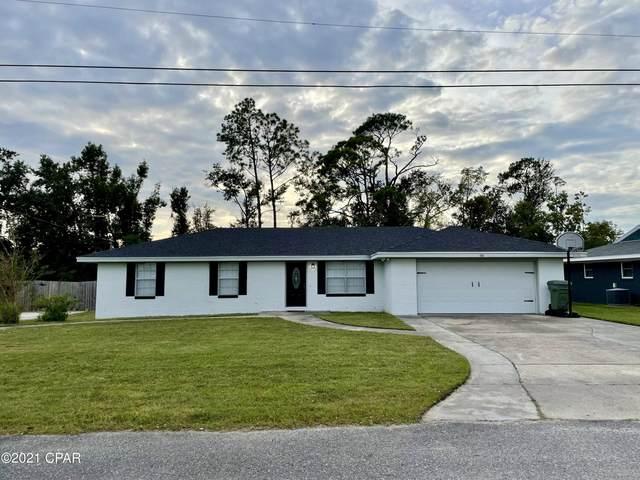 510 Virginia Avenue, Lynn Haven, FL 32444 (MLS #717969) :: Counts Real Estate Group