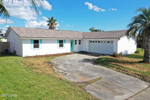 1429 Tina Avenue, Panama City, FL 32404 (MLS #717970) :: Berkshire Hathaway HomeServices Beach Properties of Florida