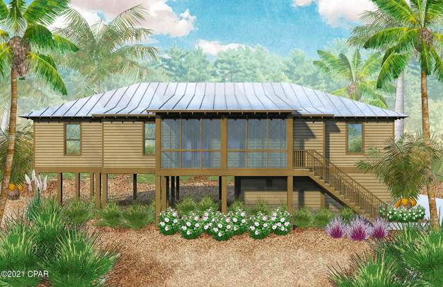 8541 Preservation Drive, Panama City Beach, FL 32413 (MLS #717971) :: Scenic Sotheby's International Realty