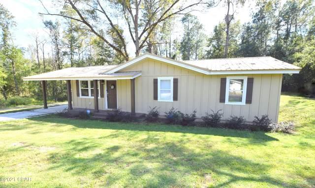 891 Pelham Avenue, Graceville, FL 32440 (MLS #717974) :: Vacasa Real Estate
