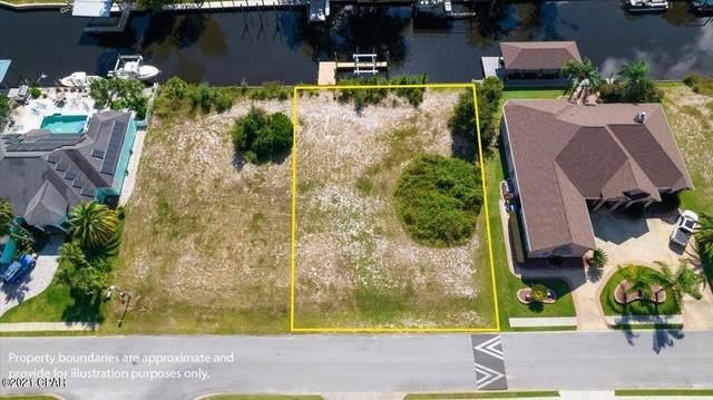 7115 Dolphin Bay Boulevard, Panama City Beach, FL 32407 (MLS #717976) :: Anchor Realty Florida