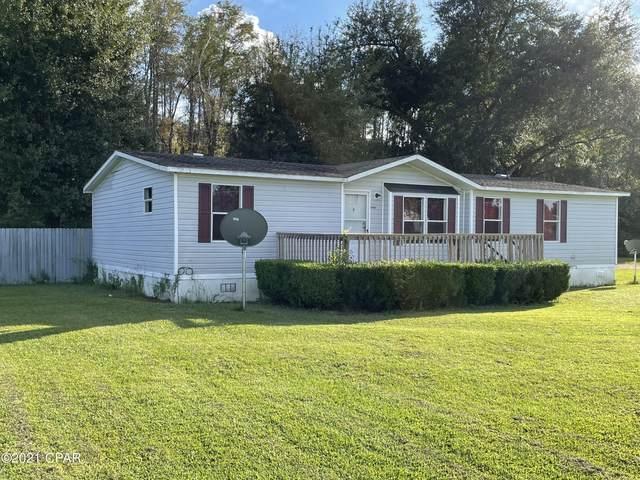 6725 Yearling Lane, Grand Ridge, FL 32442 (MLS #717978) :: Counts Real Estate on 30A