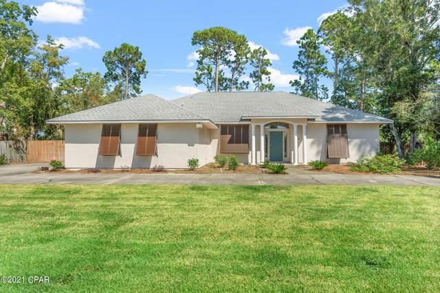 252 Eagle Drive, Panama City Beach, FL 32407 (MLS #717979) :: Counts Real Estate Group
