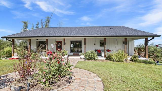 9542 Stauber Lane, Youngstown, FL 32466 (MLS #717981) :: Scenic Sotheby's International Realty