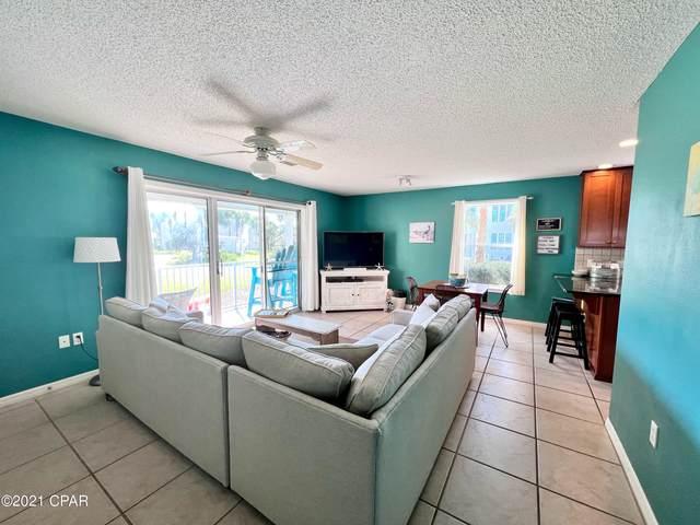 11 Beachside Drive Unit 111, Santa Rosa Beach, FL 32459 (MLS #717982) :: Counts Real Estate Group