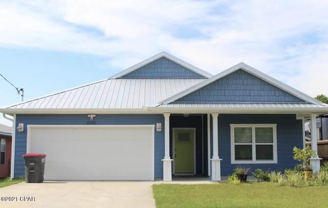 21318 Hilltop Avenue, Panama City Beach, FL 32413 (MLS #717984) :: Berkshire Hathaway HomeServices Beach Properties of Florida
