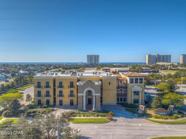 14101 Panama City Beach Parkway, Panama City Beach, FL 32413 (MLS #717989) :: Scenic Sotheby's International Realty