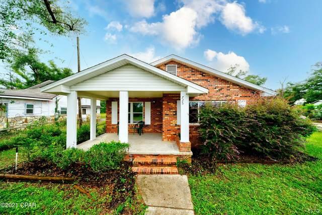 725 Helen Avenue, Panama City, FL 32401 (MLS #717992) :: Counts Real Estate Group