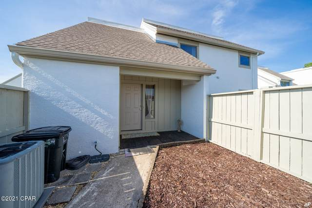 4300 Bay Point Road #429, Panama City Beach, FL 32408 (MLS #717995) :: Counts Real Estate Group