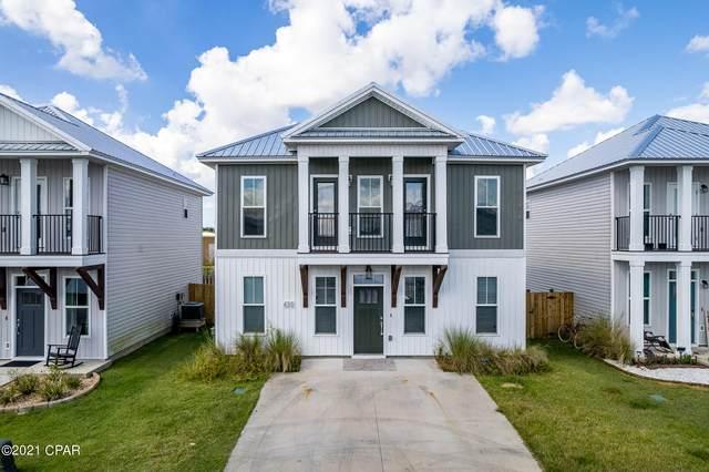 430 Raven Lane, Panama City, FL 32404 (MLS #718007) :: Scenic Sotheby's International Realty