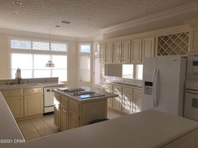 7229 W Lakeland Drive, Panama City, FL 32404 (MLS #718012) :: Scenic Sotheby's International Realty