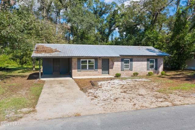 1226 Campbellton Avenue, Chipley, FL 32428 (MLS #718016) :: Scenic Sotheby's International Realty
