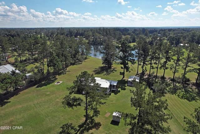 2294 Mallard Drive, Marianna, FL 32448 (MLS #718024) :: Counts Real Estate on 30A