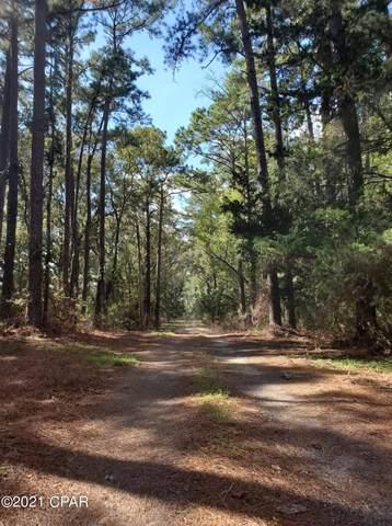 1817 N Highway 79 Highway, Bonifay, FL 32425 (MLS #718027) :: Counts Real Estate Group
