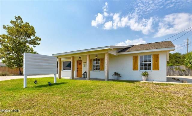 13302 Hutchison Boulevard, Panama City Beach, FL 32407 (MLS #718029) :: Scenic Sotheby's International Realty
