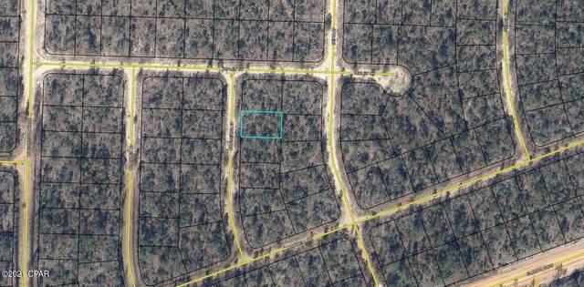 00 Converse Avenue, Chipley, FL 32428 (MLS #718036) :: Scenic Sotheby's International Realty