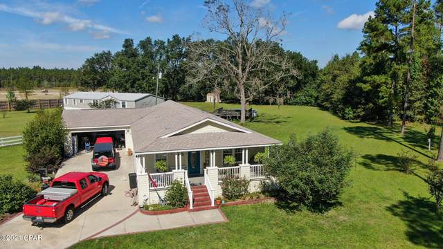 3466 Highway 79, Vernon, FL 32462 (MLS #718040) :: Scenic Sotheby's International Realty