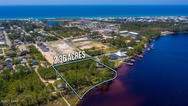 812 Lake Powell, Panama City Beach, FL 32413 (MLS #718041) :: Anchor Realty Florida