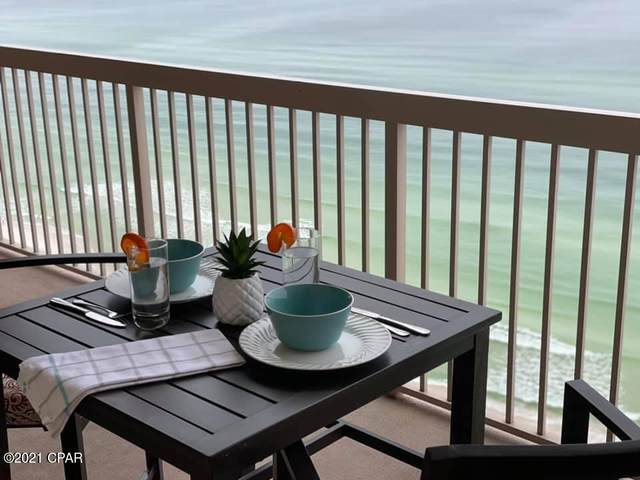 14825 Front Beach Road #1810, Panama City Beach, FL 32413 (MLS #718046) :: Berkshire Hathaway HomeServices Beach Properties of Florida