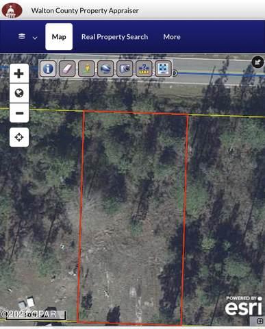 0 Oakwood Lakes Boulevard, Defuniak Springs, FL 32433 (MLS #718051) :: Counts Real Estate on 30A