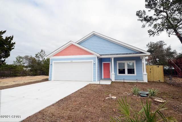 364 Azalea Drive, Panama City Beach, FL 32413 (MLS #718053) :: Counts Real Estate Group