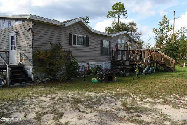 7005 Keiber Court, Youngstown, FL 32466 (MLS #718054) :: Scenic Sotheby's International Realty