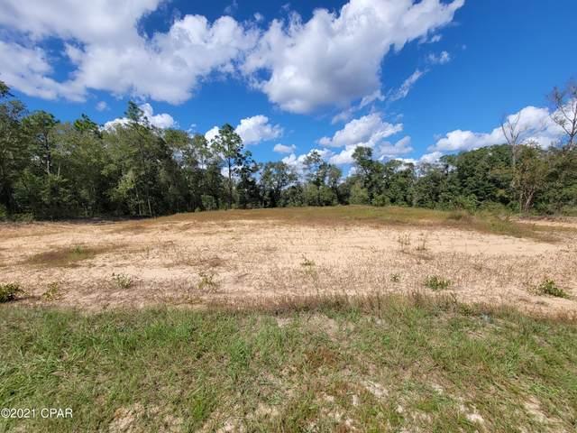 4112 Leisure Lakes Drive, Chipley, FL 32428 (MLS #718060) :: The Ryan Group