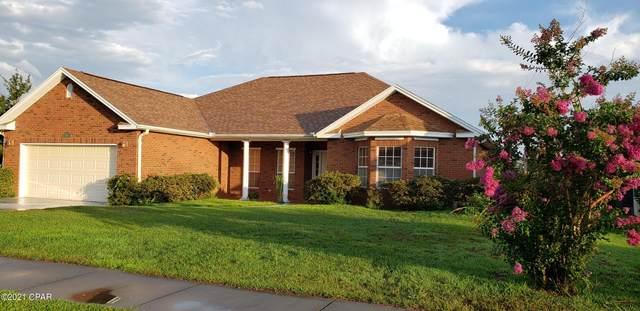 3719 Bay Tree Road, Lynn Haven, FL 32444 (MLS #718062) :: Counts Real Estate Group, Inc.
