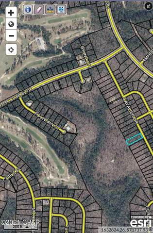 Lot 15 Cavalier Drive, Chipley, FL 32428 (MLS #718063) :: Berkshire Hathaway HomeServices Beach Properties of Florida