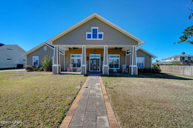 406 Tennessee Avenue, Lynn Haven, FL 32444 (MLS #718064) :: Counts Real Estate Group, Inc.