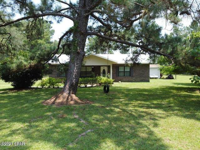 3835 Highway 77, Chipley, FL 32428 (MLS #718065) :: Counts Real Estate on 30A