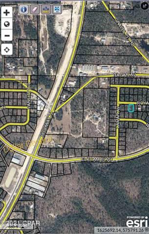 00 Royal Street, Chipley, FL 32428 (MLS #718068) :: Scenic Sotheby's International Realty
